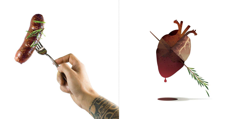 Sublime food design piatti Diego Rossi