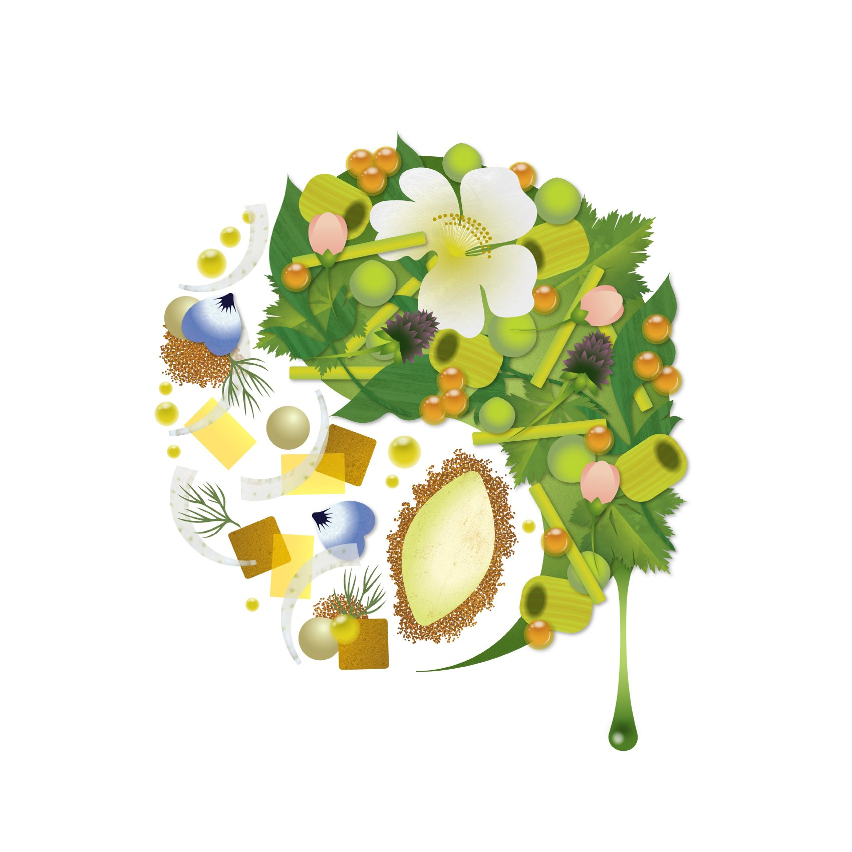 Sublime food design ricette in cibografica 19