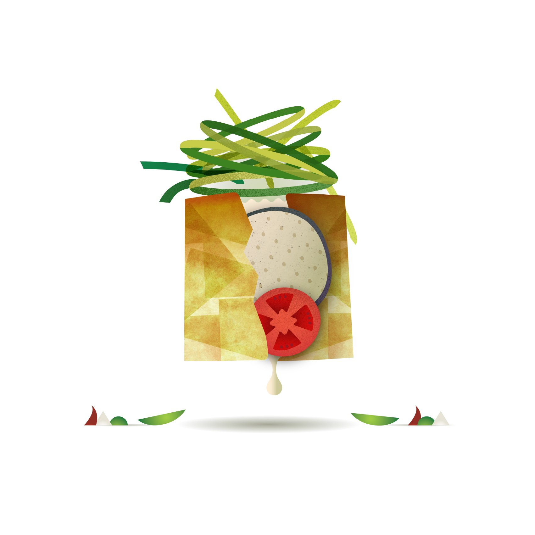 Sublime food design ricette in cibografica 33