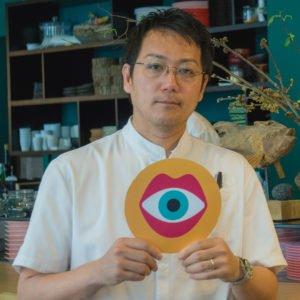 yoji tokuyoshi gyotagu latte pinoli occhione vicino 300x300 1